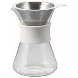 ハリオ(HARIO) Glass Coffee Maker│茶器・コーヒー用品 コーヒードリッパー・フィルター