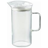 ハリオ(HARIO) Glass Tea Maker│茶器・コーヒー用品 ティーポット