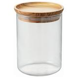 ハリオ(HARIO) Glass Canister│保存容器 ガラス保存容器