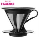 ハリオ カフェオールドリッパー ブラック