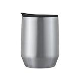 ハリオ(HARIO) ステンレスマグ MIOLOVE OSM-270-B ブラック│食器・カトラリー マグカップ・コーヒーカップ