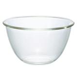 ハリオ(HARIO) 耐熱ガラス製ボウル2200 MXP-220-BK│ボウル・ざる ボウル