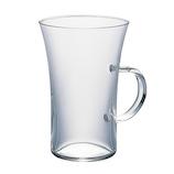 ハリオ(HARIO) 耐熱ホットグラス すき HGT−2T│食器・カトラリー グラス・タンブラー