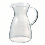 ハリオ(HARIO) 耐熱コーヒーデカンタ 600mL HCD-600T│茶器・コーヒー用品 コーヒーポット・サーバー