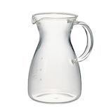 ハリオ(HARIO) 耐熱コーヒーデカンタ HCD−2T│茶器・コーヒー用品 コーヒードリッパー・フィルター