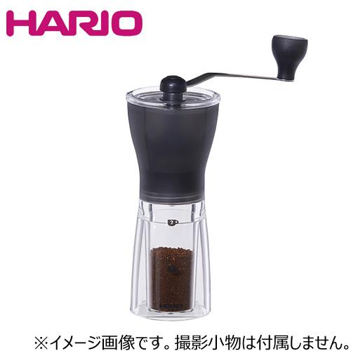 ハリオ(HARIO) コーヒーミルセラミックスリム MSS−1TB