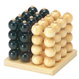 平和工業 立体4目並べ W-250│ゲーム ボードゲーム