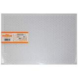 光 透明エンビパンチング EB2335‐1 200×300mm