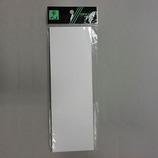 アクリル平板 AF-308 3×70×210mm 白
