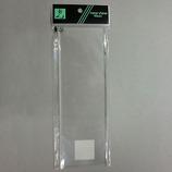 アクリル平板 AF-504 5×70×210mm 透明│樹脂・プラスチック アクリル板