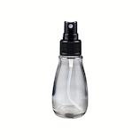 マルハチ産業 醤油スプレー ガラスボトル 50mL│調味料入れ・卓上小物 醤油さし