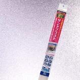 リンテックコマース 半透明の目かくしシート HGLE‐16S 90×46cm│床材・壁材 窓用フィルム