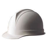 ミドリ安全 ヘルメット SC-1 ホワイト