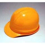 ミドリ安全 ヘルメット SC-1 黄