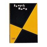 マルマン スケッチブック 図案シリーズ S131 A4【取寄商品】お届けまで7日~10日