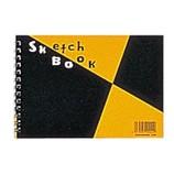 マルマン スケッチブック 図案シリーズ S160 B6【取寄商品】お届けまで7日~10日