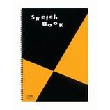 マルマン スケッチブック 図案シリーズ S115 A3【取寄商品】お届けまで7日~10日