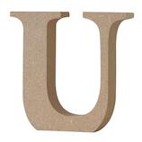 マルカイコーポレーション アルファベットレター 大文字 U EE1−5070│切り文字