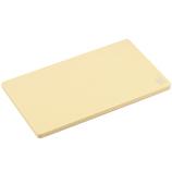 ヨシカワ 抗菌エラストマー樹脂まな板ライトミドル SJ1495