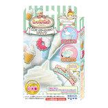セガトイズ(SEGA TOYS) しゅわボム 別売りクリームのこな SB-04 ホワイト