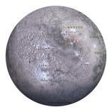 やのまん 3D球体パズル 2003−476 水星儀 -THE MERCURY-(Ver.2)
