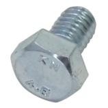 八幡ねじ 6角ボルト M6×10mm P1.0