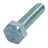 八幡ねじ 6角ボルト M6×25mm P1.0