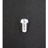 八幡ねじ プラスチック なべ小ねじ M5×10mm P0.8