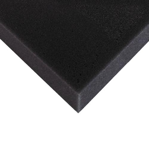 八幡ねじ ウレタンフォーム #6 20mm厚×500mm角│ゴム・ウレタン その他 ゴム素材