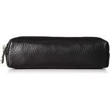 エバウィン(EVERWIN) 本革製ペンケース 22121 ブラック│ペンケース 革製ペンケース
