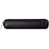 エバウィン(EVERWIN) 本革製ペンケース S 22131 ブラック│ペンケース 革製ペンケース