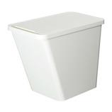 クード(kcud) スタックボックス 10L ホワイト