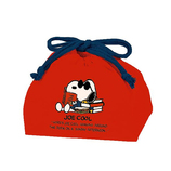 SNOOPY ランチバッグ STUDENT