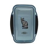 大西賢製販 ドームランチボックス2段 CAT