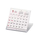 【2020年版・卓上】 エムプラン(M-PLAN) キュービックス ベーシック フロッピーカレンダー 203301