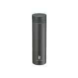 セブンセブン(SEVEN SEVEN) TSUTSU タンブラー ダークグレイ 270mL│水筒・魔法瓶 タンブラー型水筒