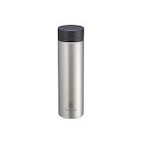 セブンセブン(SEVEN SEVEN) TSUTSU タンブラー シルバーグレイ 270mL│水筒・魔法瓶 タンブラー型水筒