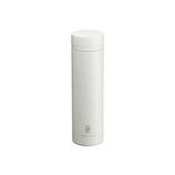 セブンセブン(SEVEN SEVEN) TSUTSU タンブラー パウダーホワイト 270mL│水筒・魔法瓶 タンブラー型水筒