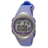 ティースポーツ 心拍計付き デジタルウォッチ TS−D012−PU パープル