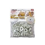 旭化学工業 ボードアンカー 極美 25本入 GB−25F│釘・ネジ 石膏ボード用アンカー