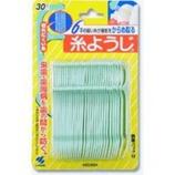 小林製薬 糸ようじ 30本│オーラルケア・デンタルケア デンタルフロス・ピック