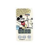 ディズニー デジタルキッチンタイマー MA−1412 ミッキーコミック