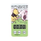 ディズニー デジタルキッチンタイマー MA−1414 プーさんコミック
