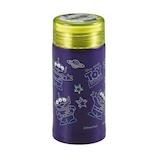 パール金属 ディズニー 軽量スリムパーソナルボトル 0.2L MA-2287 トイストーリー│水筒・魔法瓶 水筒