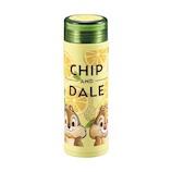 パール金属 ディズニー 軽量スリムパーソナルボトル 0.3L MA-2290 チップ&デール