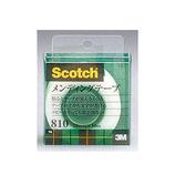 3M スコッチ メンディングテープ 810-1-18C 18mm