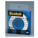 3M スコッチ はってはがせるテープ 811-1-12C 12mm