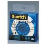 3M スコッチ はってはがせるテープ 811-1-18C 18mm