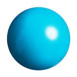 La‐VIE(ラヴィ) みんなのボール 20cm ターコイズ│ダイエット・健康グッズ エクササイズ用品