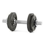 La-VIE(ラヴィ) パワーダンベル 10kgセット│ダイエット・健康グッズ ウエイトトレーニング器具